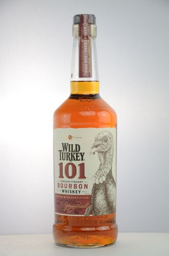 Wild Turkey 101 no age
